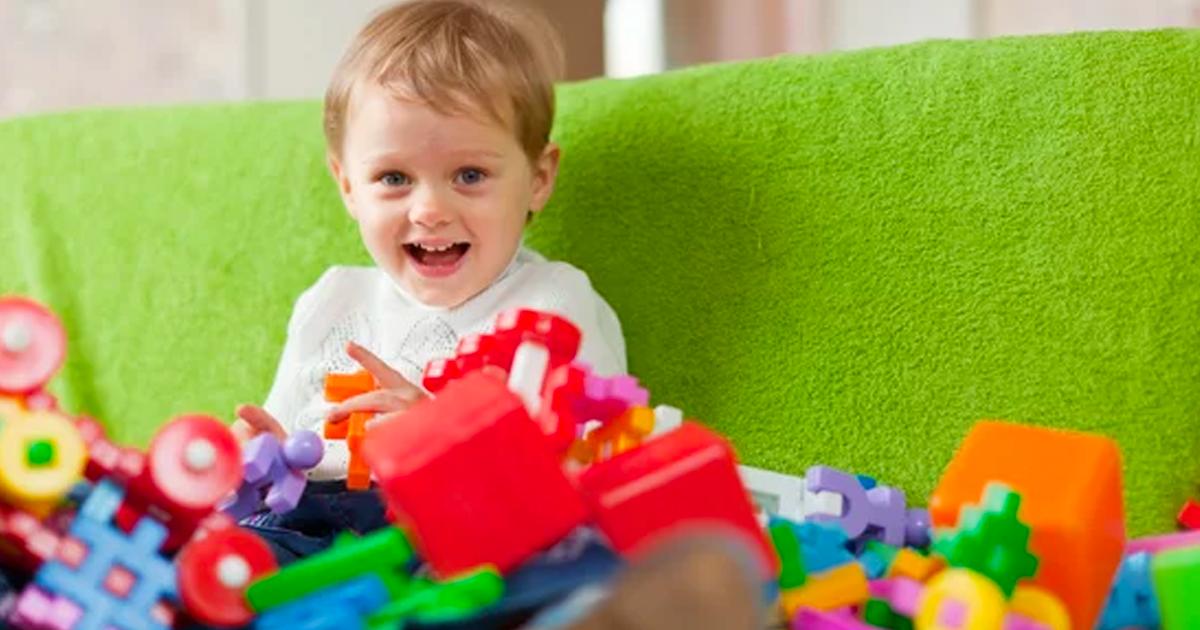 do children need toys?