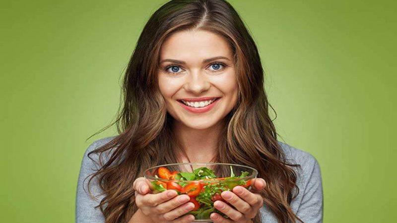 වයස අවුරුදු 20 සහ 30 ගණන්වලදී කාන්තා ඔබ අනුගමනය කළ යුතු anti-inflammatory diets 6 ක්