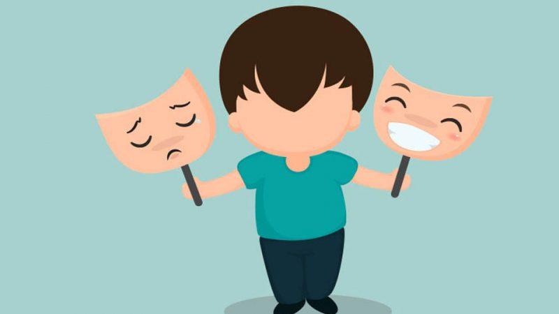 ළමුන්ට ඇතිවෙන්න පුළුවන් බයිපෝලා ඩිස්ඕඩර් (Bipolar Disorder) තත්ත්වය ගැන දැනගමු