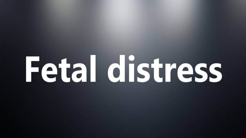ෆීටල් ඩිස්ට්රෙස් (Fetal Distress) ගැන මවක් වීමට සූදානම් වන ඔබ දැනගත යුතුම දේවල්