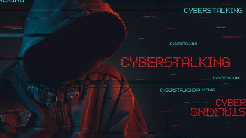 සයිබර් අවකාශයේ දී දරුවාට එල්ලවිය හැකි තර්ජනයන් (Cyberstalking)